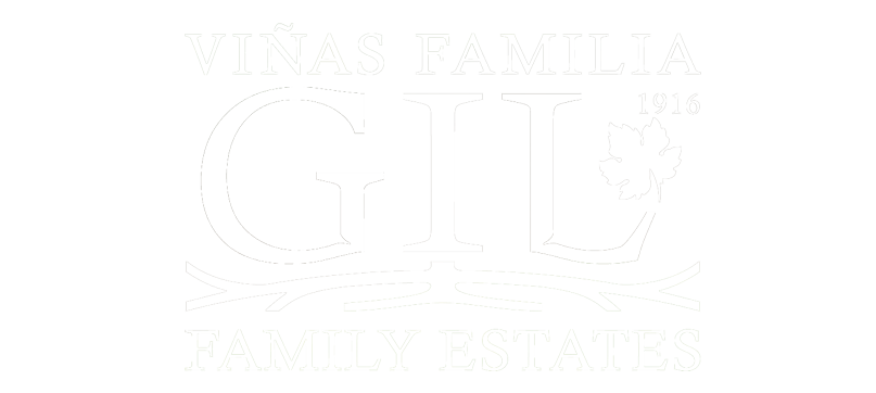 Logo Gil Family Estates